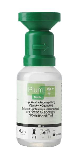 Augenspülflasche  Natriumchlorid 200 ml
