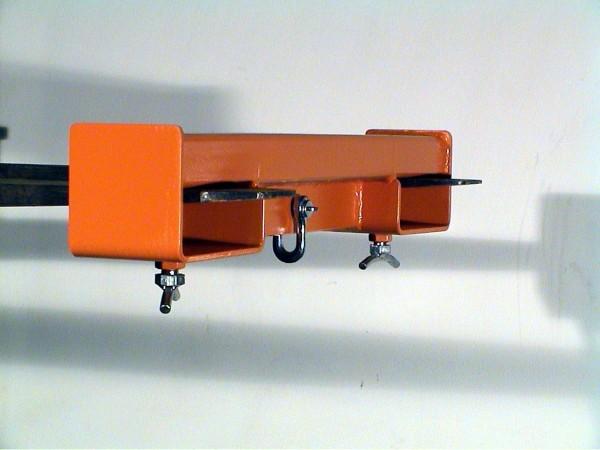 Lasttraverse für Staplerzinken Typ 3001