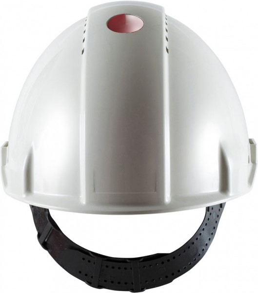 Schutzhelm G3000D weiß