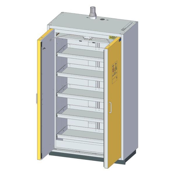 F-SAFE Sicherheitsschrank SST-D 12/20 F90
