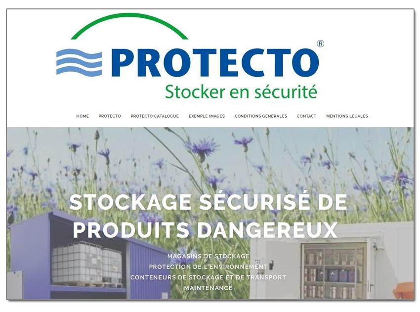 PROTECTO in Frankreich
