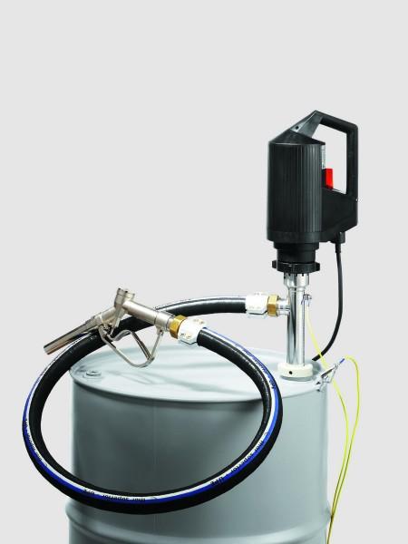 Elektrische Fass-Pumpe Ex-klusiv-Set