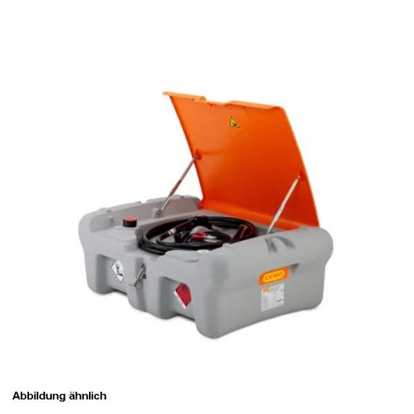 Mobile Dieseltankanlage DT-Mobil Easy Pick-up 210l