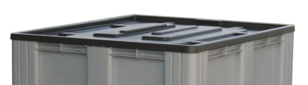 Deckel für Logistikbox 610 l