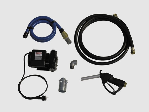Elektropumpe Cematic 56 (230V, ca. 56 l/min)