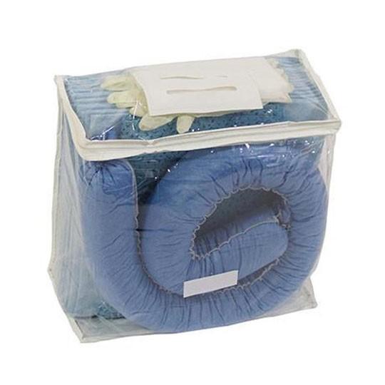 Cemsorb-Notfalltasche Öl 20 blau