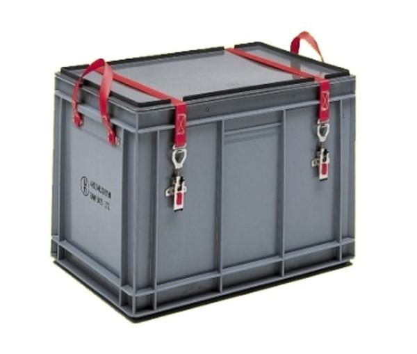 Gefahrgutbehälter 600 x 400 x 445 mm