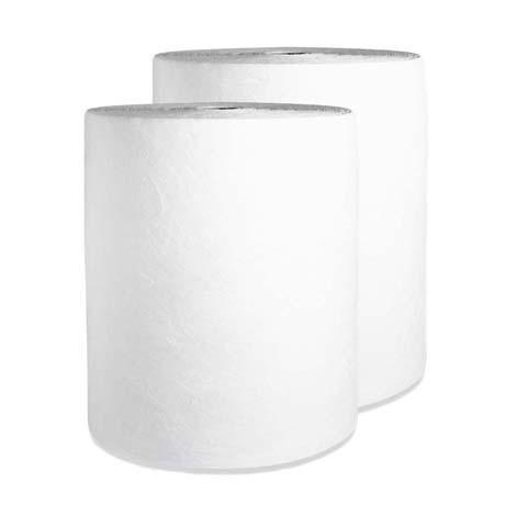 Cemsorb-Tuchrolle Öl 4/15 weiß Extra