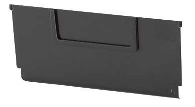 Trennwand für Kleinteilebox KBL/T186