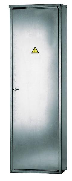 Gasflaschenschrank Typ GFL-S 2.H