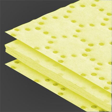 Cemsorb-Tücher Universal gelb Heavy dreilagig