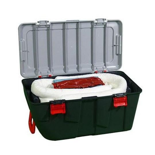 Cemsorb-Notfallkoffer Öl 100 weiß