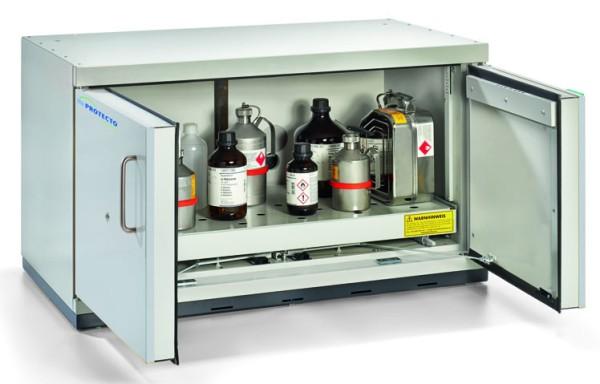 Untertisch-Sicherheitsschrank Typ SST-D 11/6 F90