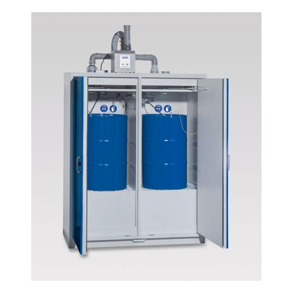 Sicherheitsschrank SST-D 17/20-3 aktiv PLUS F90