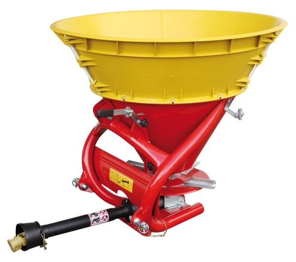Anbaustreuer Typ SA260 für Dreipunkt-Anbau