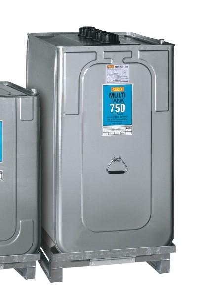 MULTI-Tank 750 l für Diesel, RME (Biodiesel),