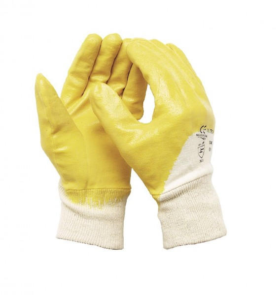 Schutzhandschuh Sandy II Verpackungseinheit á 144 Paar