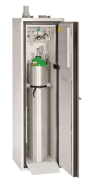 Gasflaschenschrank Typ GFL-S G90 6/20