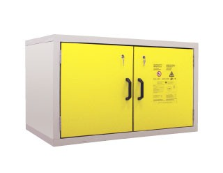 Untertisch-Sicherheitsschrank Typ 90 SST 11/6,