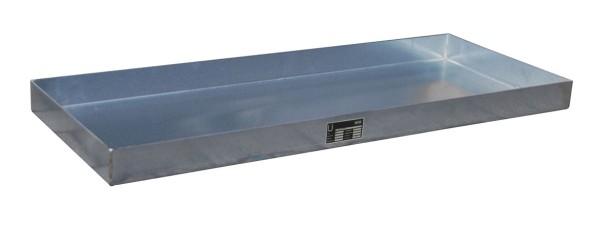 Kleingebinde- und Laborwannen Typ KLW 20