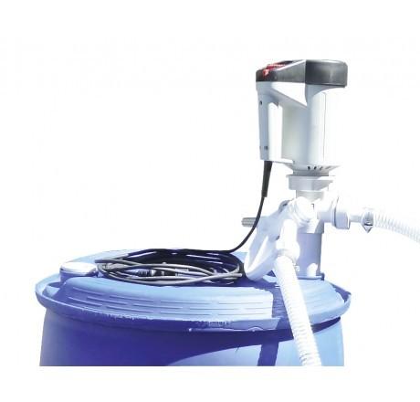 Komplettes Pumpenset ECO-1 für IBCs