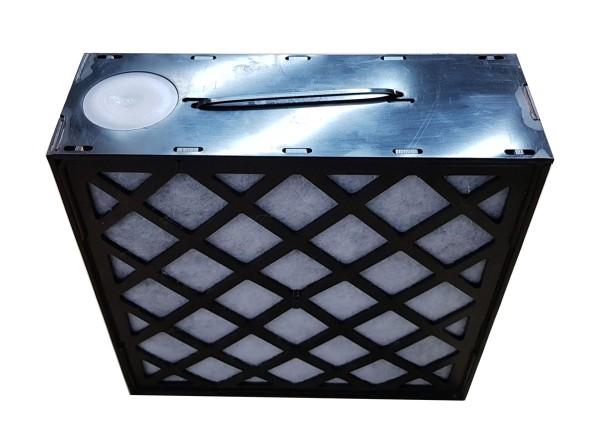 Ersatzfilterset für Umluftventilator Typ SST UL