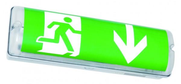 Rettungszeichenleuchte V-LUX STANDARD