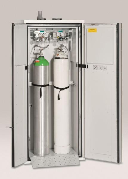 Gasflaschenschrank Typ GFL-S G90 9/20