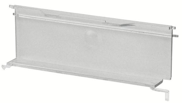 Klappe PLK2-K für Sichtlagerkasten PLK2