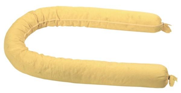 Cemsorb-Saugschlauch Universal 7/12 gelb