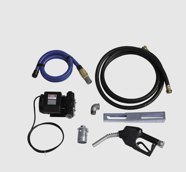 Elektropumpe Cematic 56 AZ (230V, ca. 56 l/min)