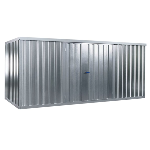 Lagercontainer Materialcontainer MCS 5.1 verzinkt