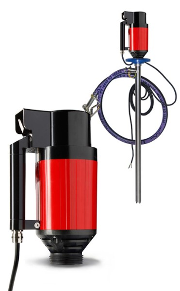 Elektrische Fass-Pumpe für Chemikalien