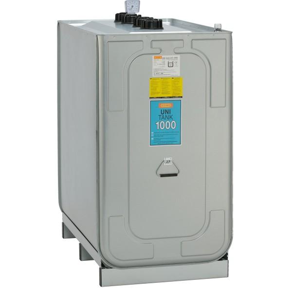UNI-Tank 1000 l für Diesel, RME (Biodiesel),