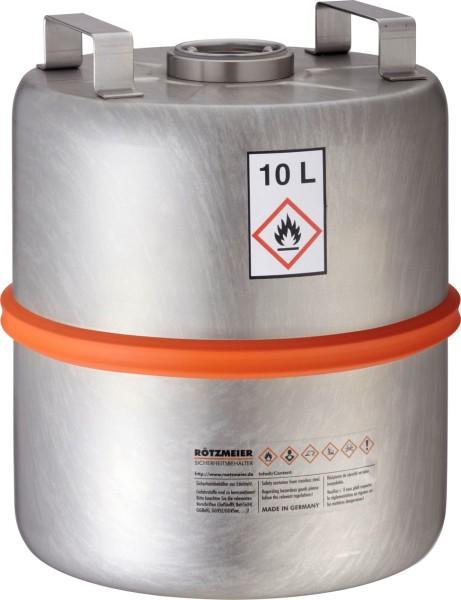 Sicherheitssammelbehälter 10l