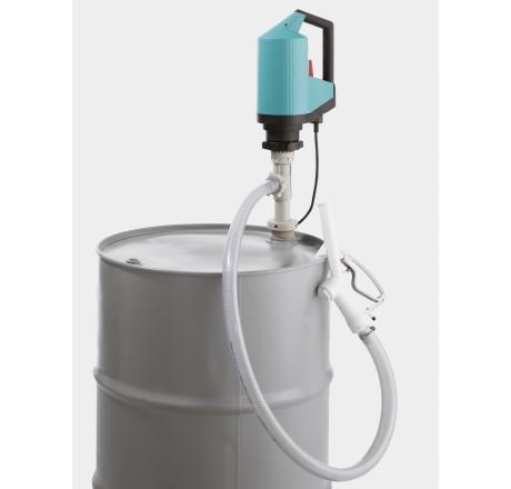 Elektrische IBC-Pumpe Allround-Set