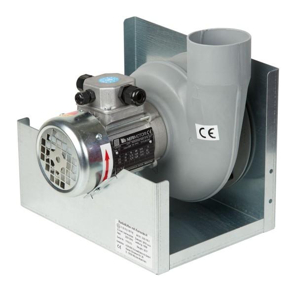 Ventilator, IP 54