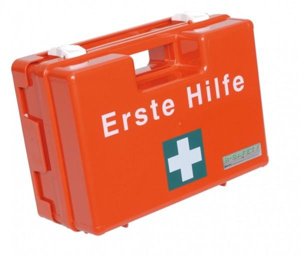 Erste Hilfe Koffer Standard ÖNORM Z1020 Typ I