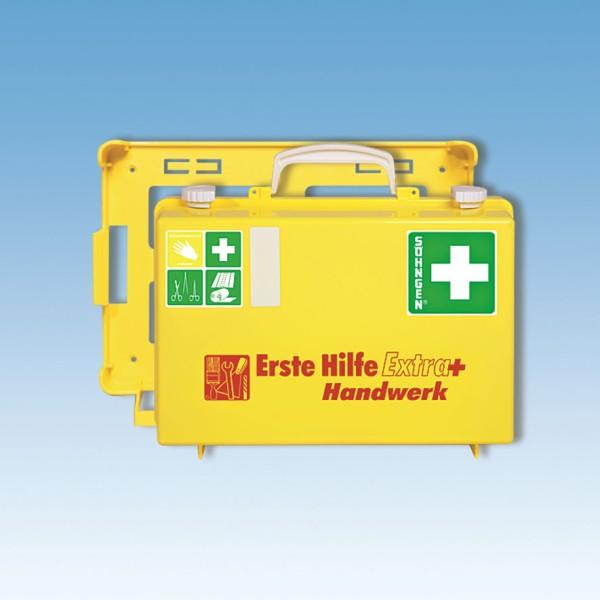 Erste-Hilfe-Koffer Beruf extraPLUS