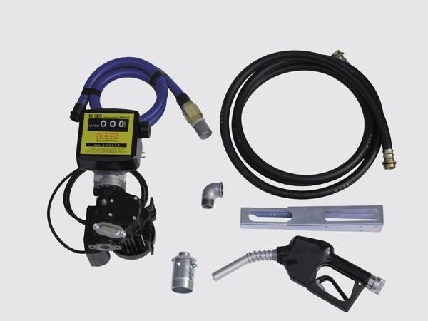 Elektropumpe Cematic 56 K33 AZ (230V, 56 l/min)
