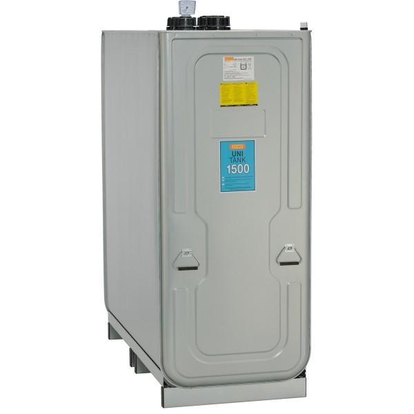 UNI-Tank 1500 l für Diesel, RME (Biodiesel),