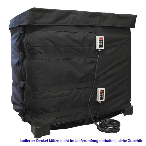 IBC-Heizer / Heizmantel für 1000l IBC