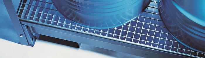 Beständigkeiten erklärt: Werkstoff Stahl – ideal zur sicheren Lagerung brennbarer Flüssigkeiten