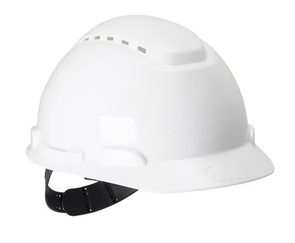 Schutzhelm H700C weiß (VPE á 20 Stk.)