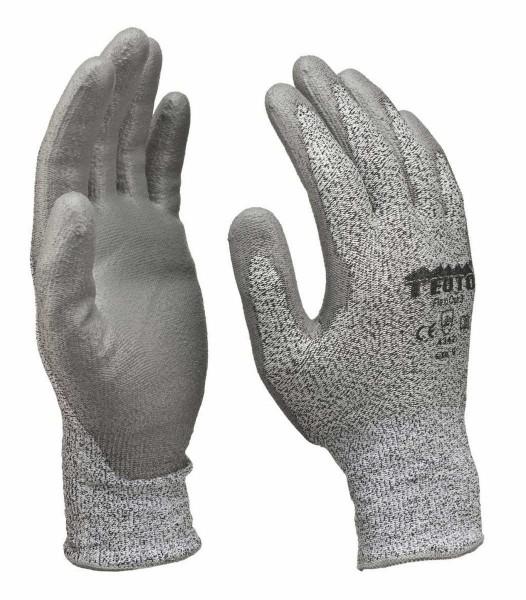Schutzhandschuh Teuto® FlexiCut 3 ClassicLine Verpackungseinheit á 120 Paar