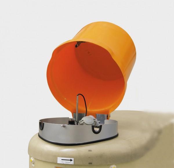 Zubehörpaket III für DWT Einzeltank 1300l / 2000l