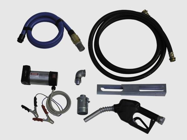 Elektropumpe Cematic 2000/24 AZ