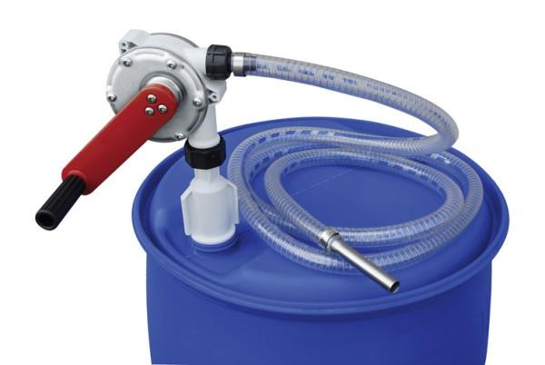 Kurbelpumpe für AUS 32 (AdBlue ® )