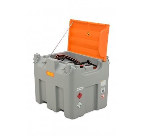 Mobile Dieseltankanlage DT-Mobil Easy 980l
