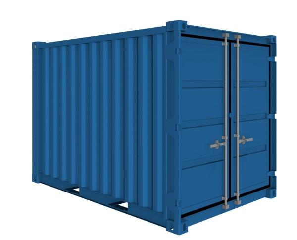 Materialcontainer Stahl MCC 10